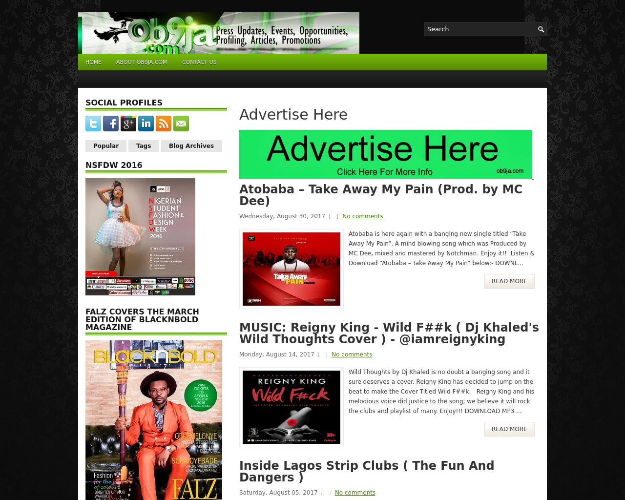 Ob9ja.com-Advertising-Reviews-Pricing