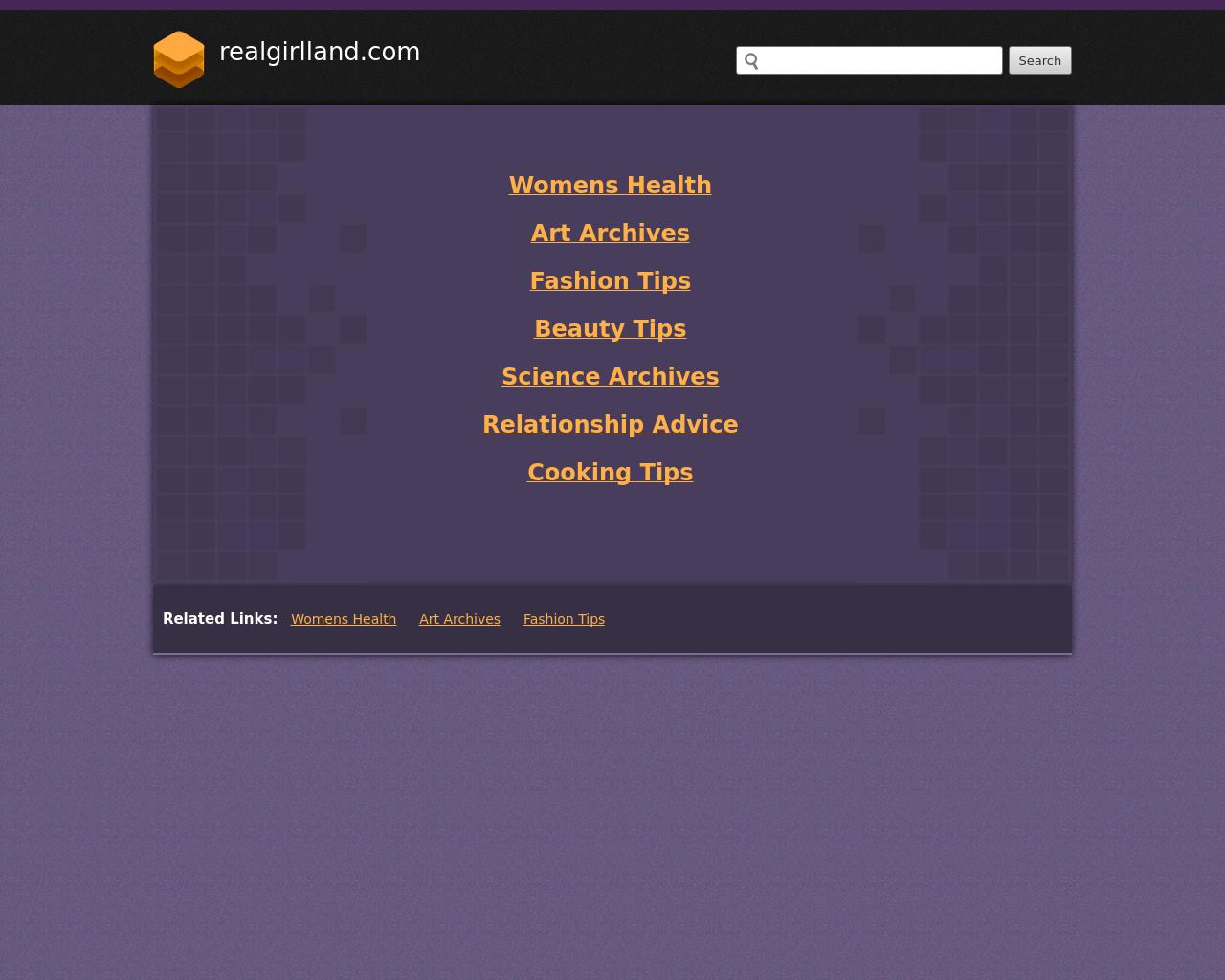 Realgirlland.com-Advertising-Reviews-Pricing