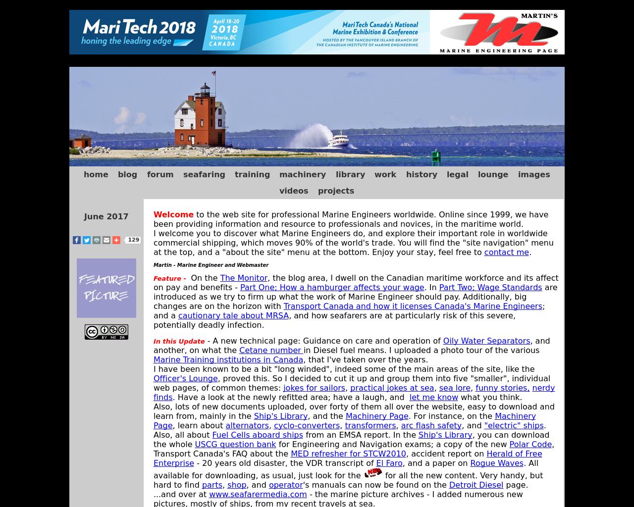 Martin's-Marine-Engineering-Page-Advertising-Reviews-Pricing