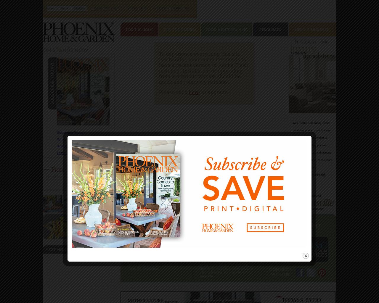 Phoenix-Home-&-Garden-Advertising-Reviews-Pricing