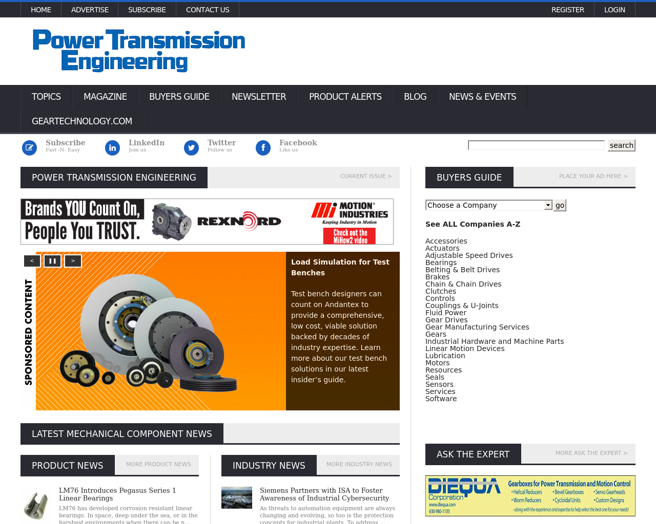 Power-Transmission-Engineering-Advertising-Reviews-Pricing
