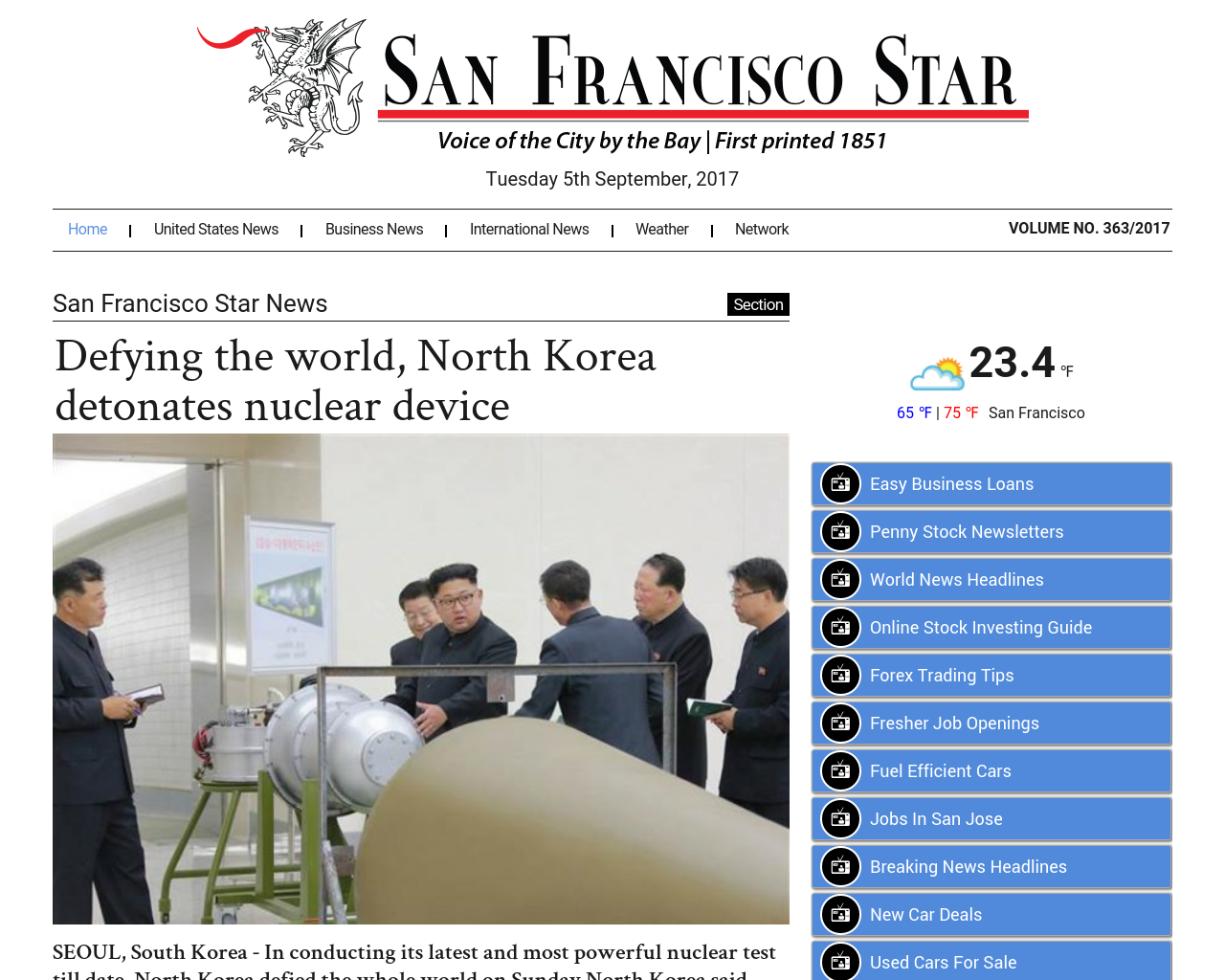 San-Francisco-Star-Advertising-Reviews-Pricing