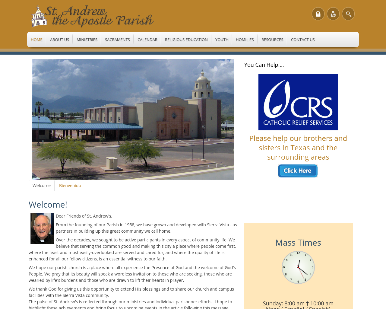 St.-Andrew-The-Apostle-Parish-Advertising-Reviews-Pricing