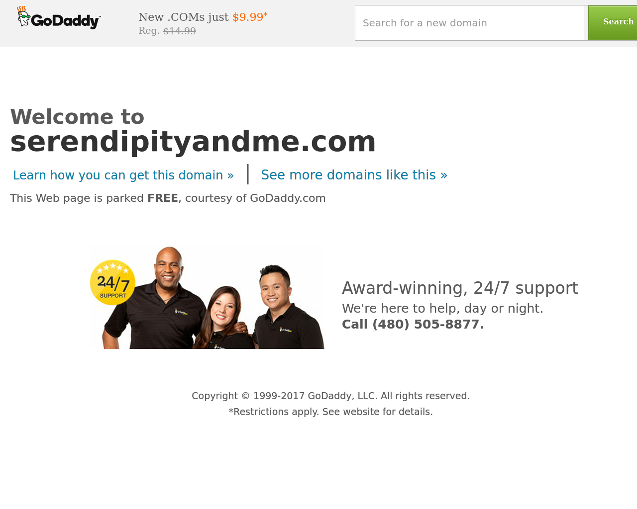 Serendipity-&-Me-Advertising-Reviews-Pricing