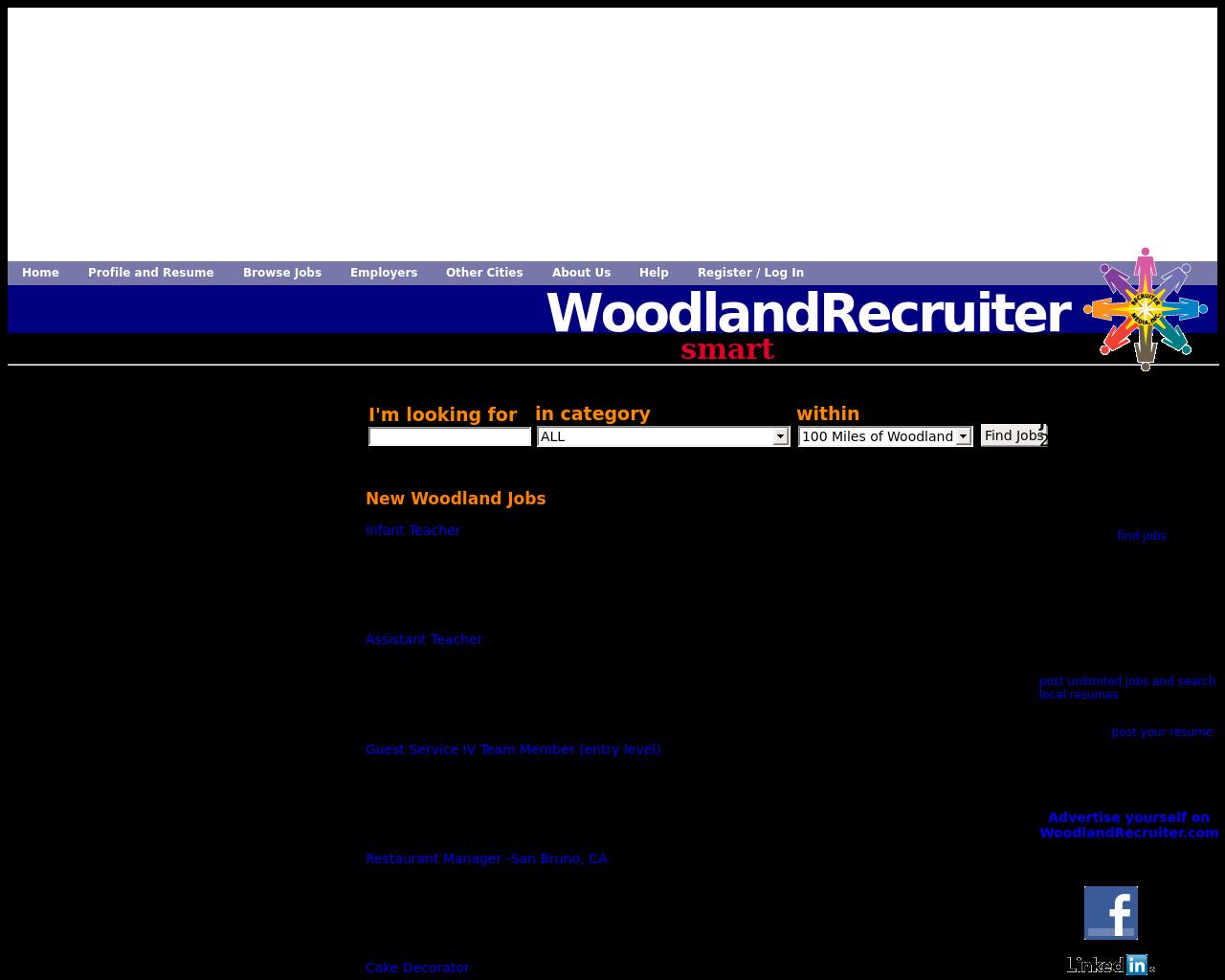 Woodland-recruiter-Advertising-Reviews-Pricing
