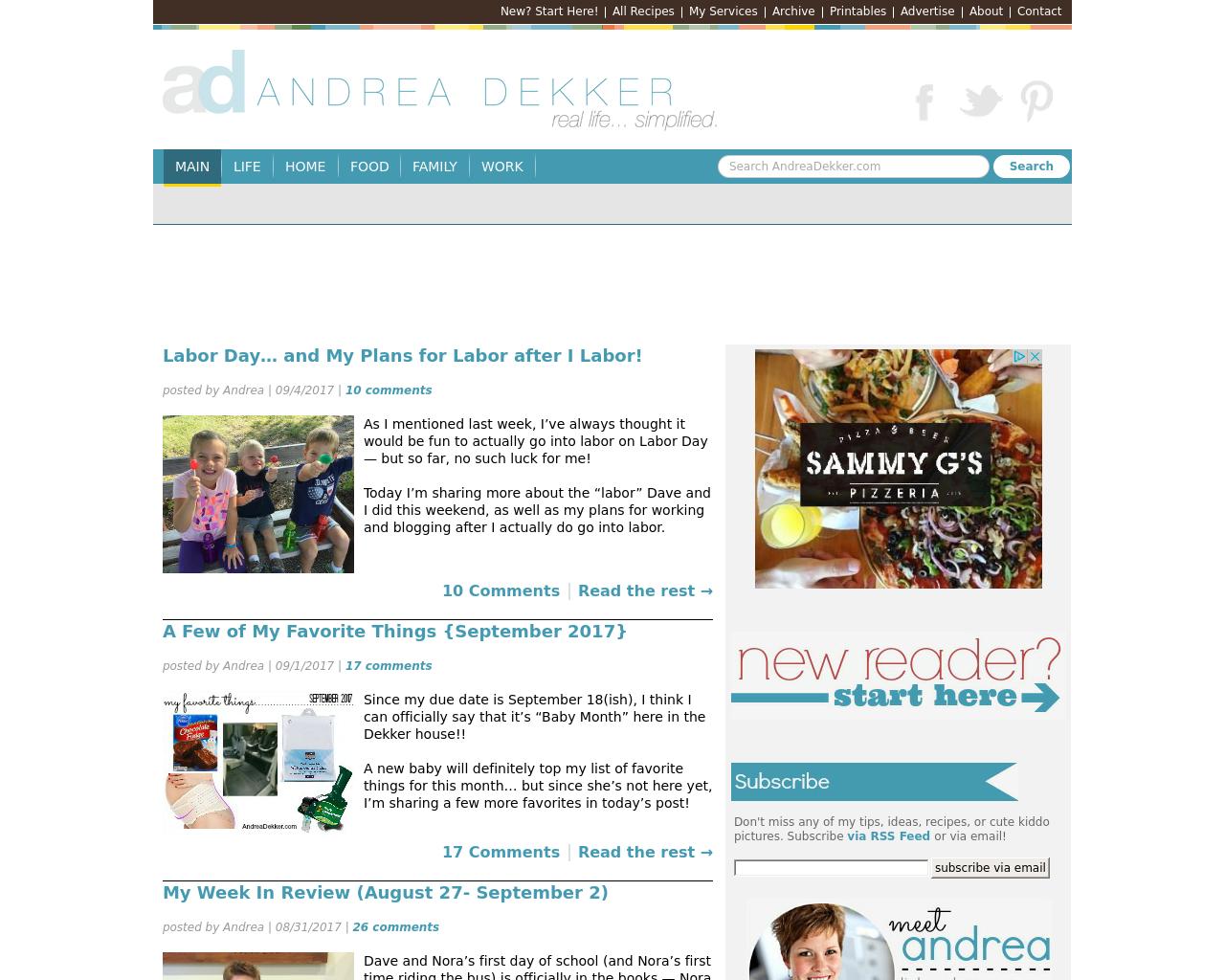 Andrea-Dekker-Advertising-Reviews-Pricing