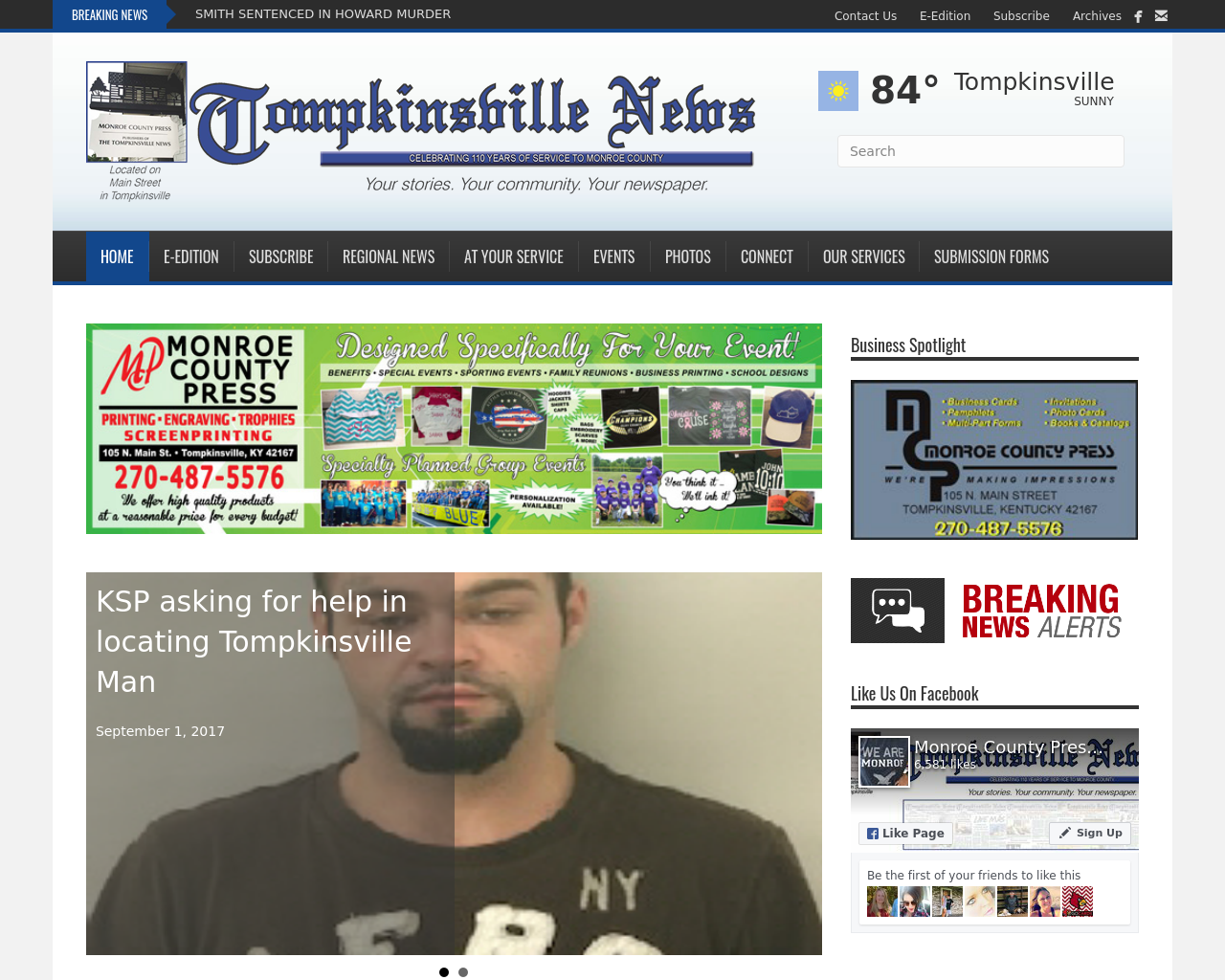 The-Tompkinsville-News-Advertising-Reviews-Pricing