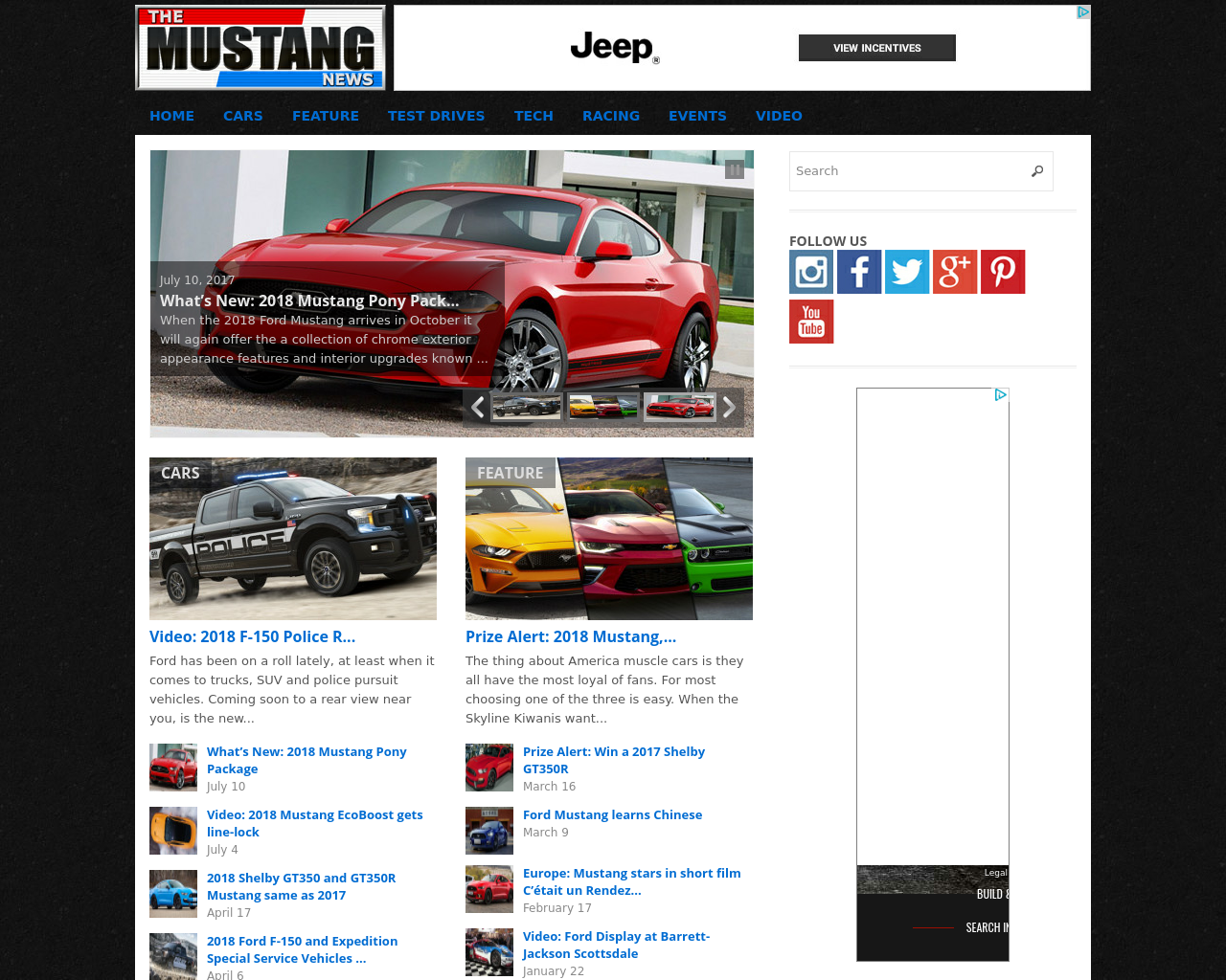 The-Mustang-News-Advertising-Reviews-Pricing