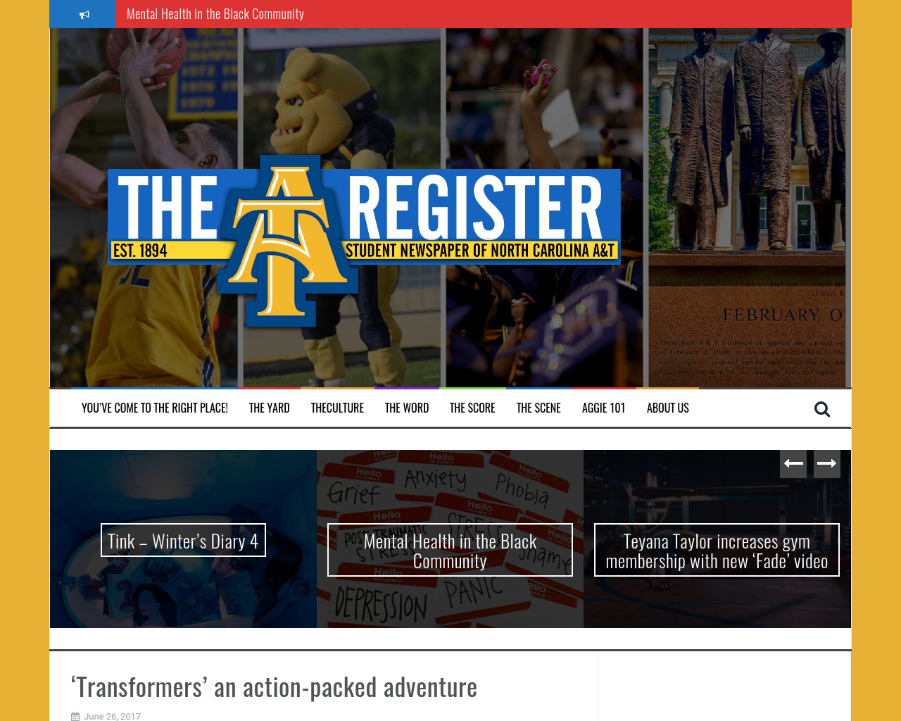 The-A&T-Register-Advertising-Reviews-Pricing