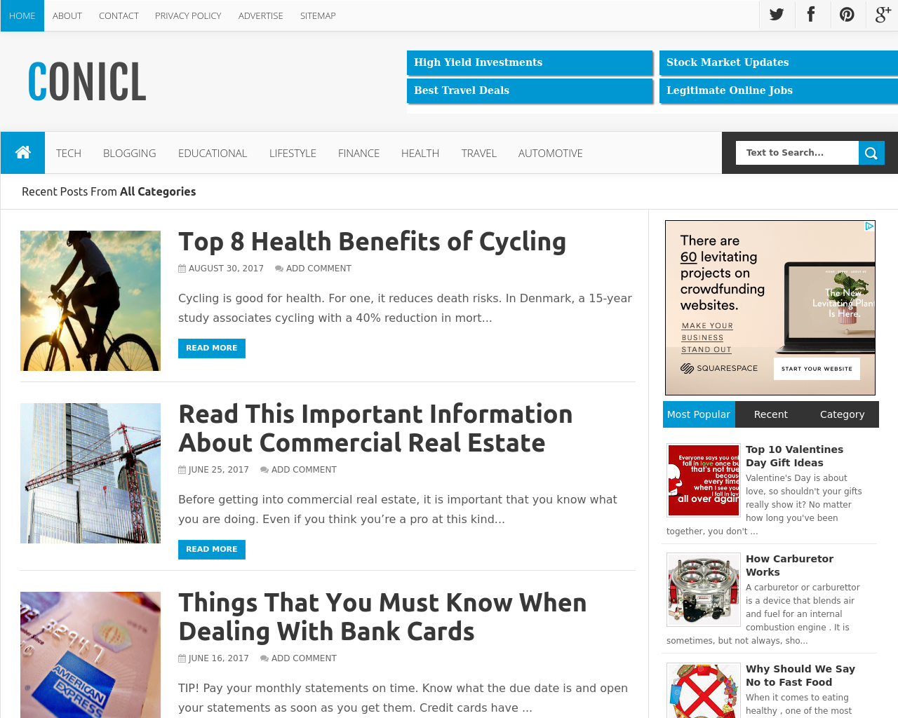 Conicl-Advertising-Reviews-Pricing