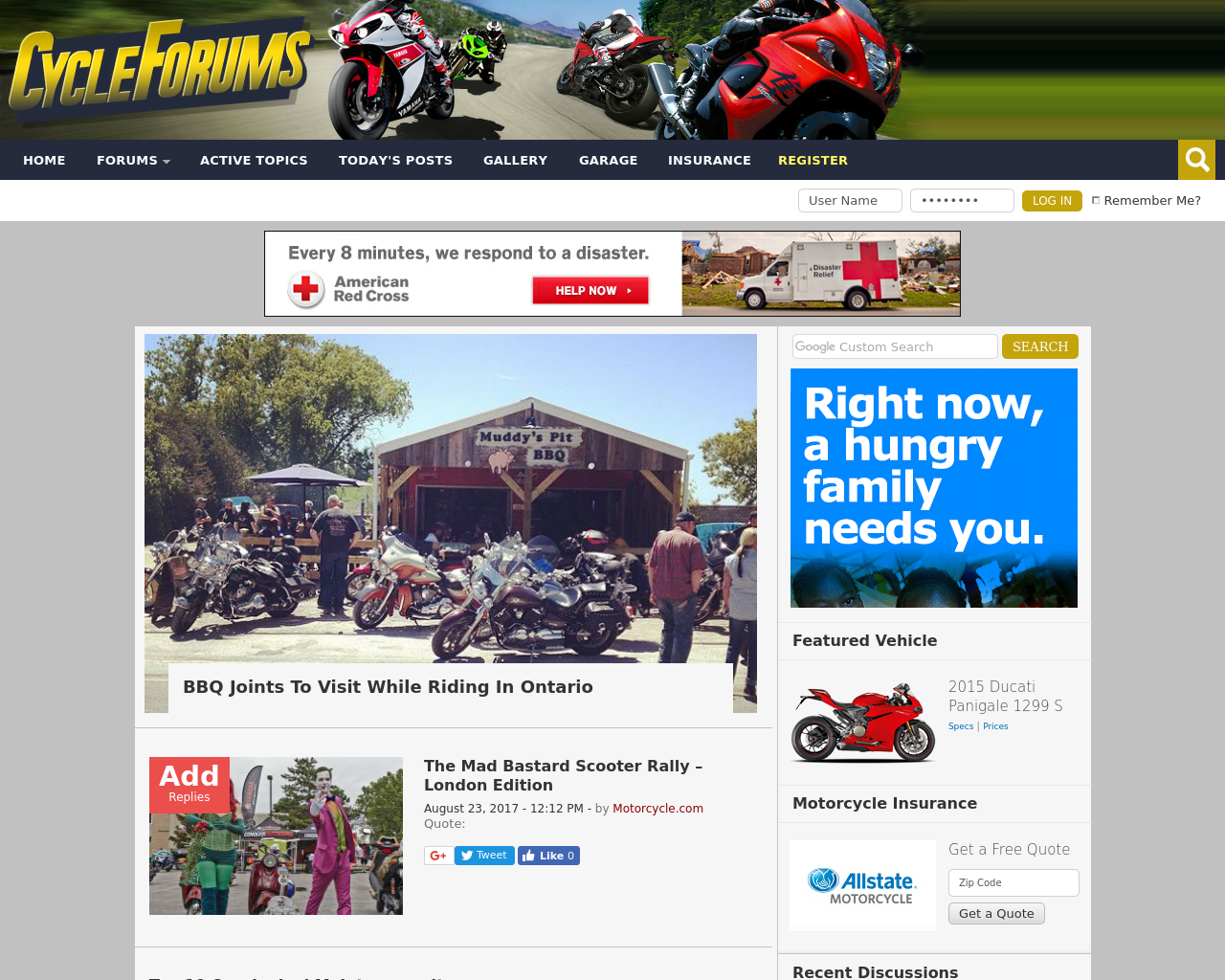 CycleForums-Advertising-Reviews-Pricing