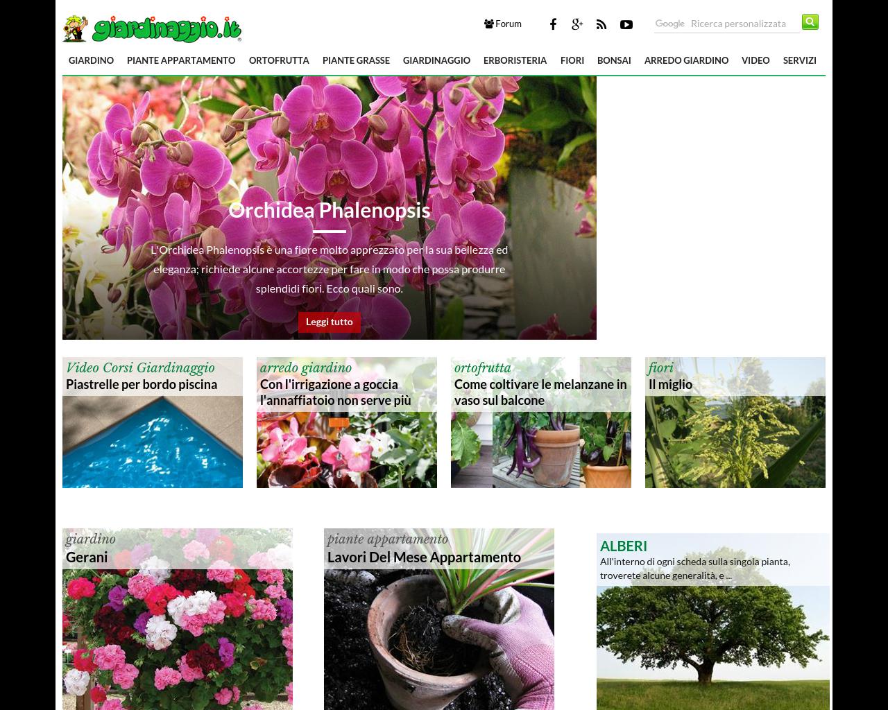 Giardinaggio.it-Advertising-Reviews-Pricing