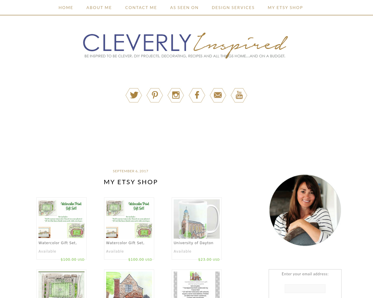 Cleverlyinspired.com-Advertising-Reviews-Pricing