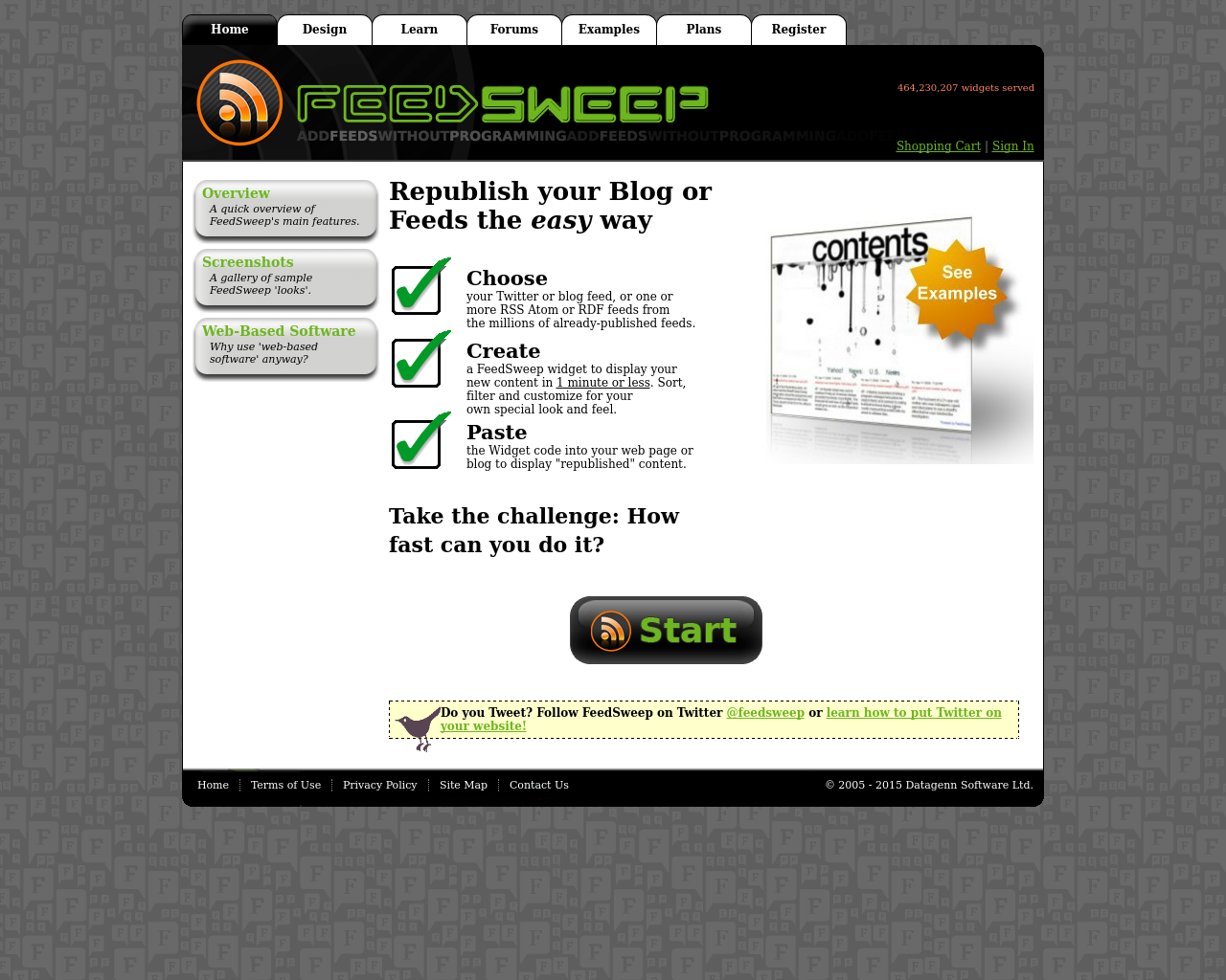 Feed-Sweep-Advertising-Reviews-Pricing