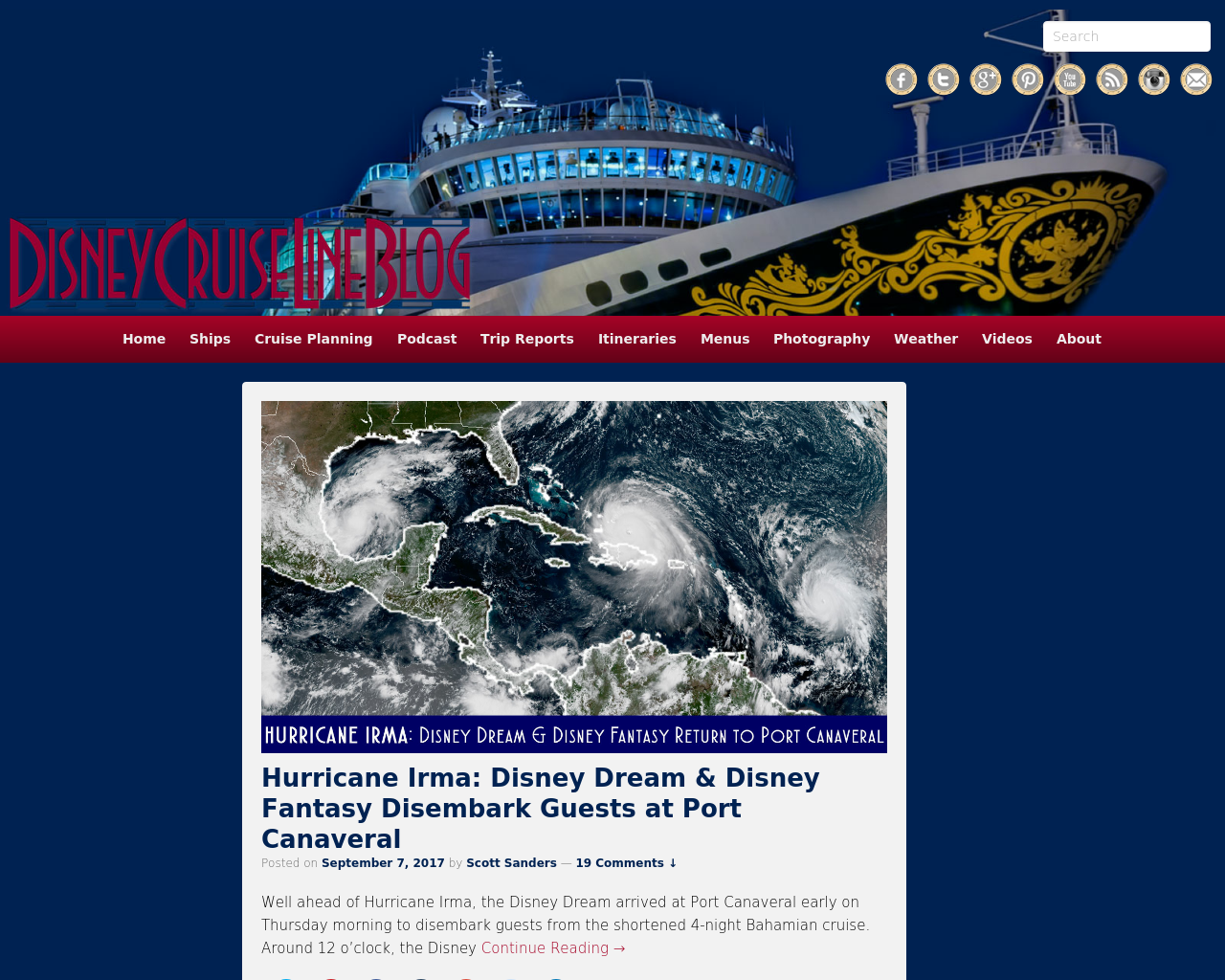 The-Disney-Cruise-Line-Blog-Advertising-Reviews-Pricing