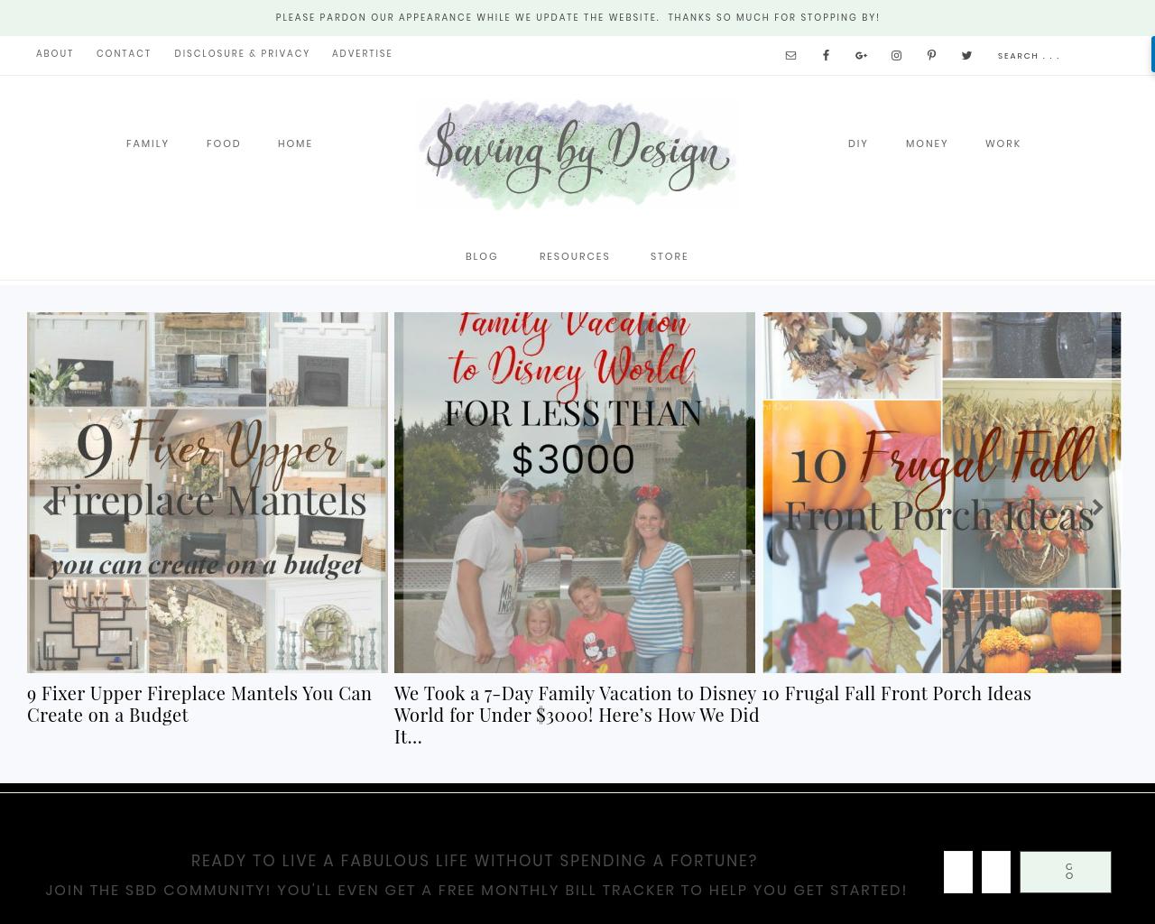 Saving-By-DESIGN-Advertising-Reviews-Pricing