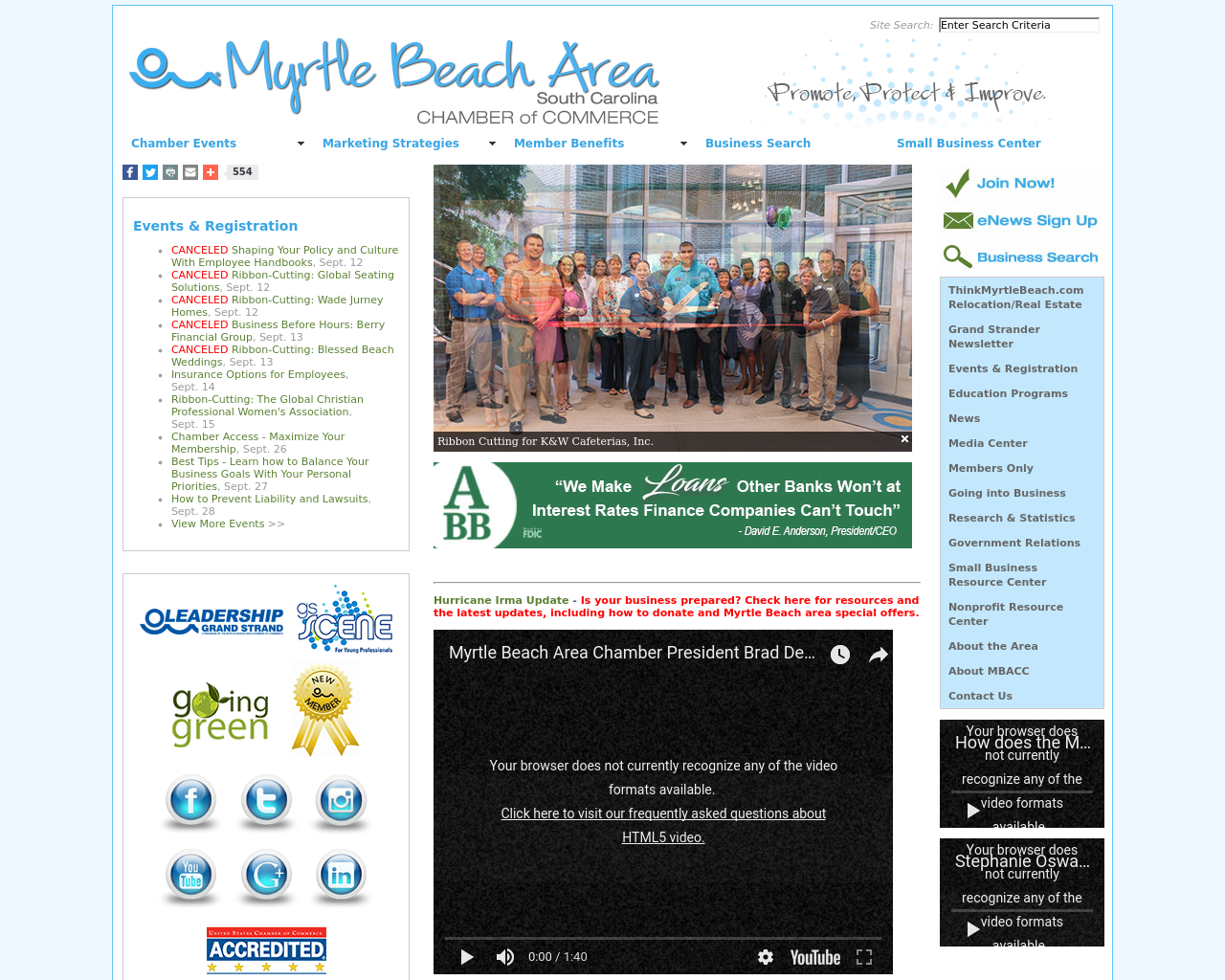 Myrtle-Beach-Area-Chamber-of-Commerce-Advertising-Reviews-Pricing