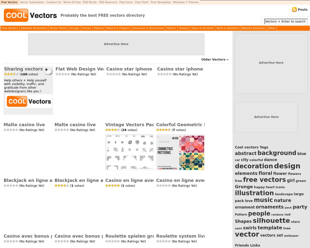 Cool-Vectors-Advertising-Reviews-Pricing