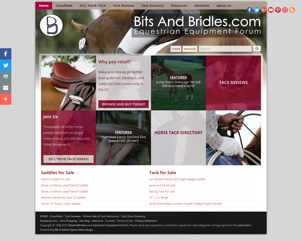 Bits-And-Bridles-Advertising-Reviews-Pricing