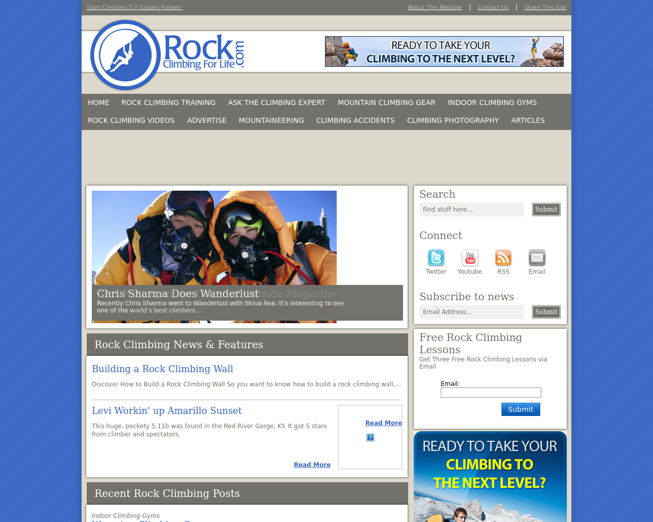 Rock-Climbing-For-Life-Advertising-Reviews-Pricing