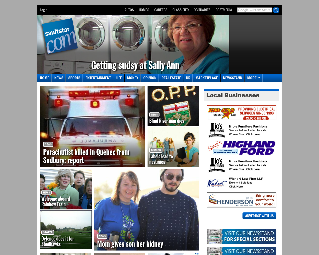 The-Sault-Star-Advertising-Reviews-Pricing