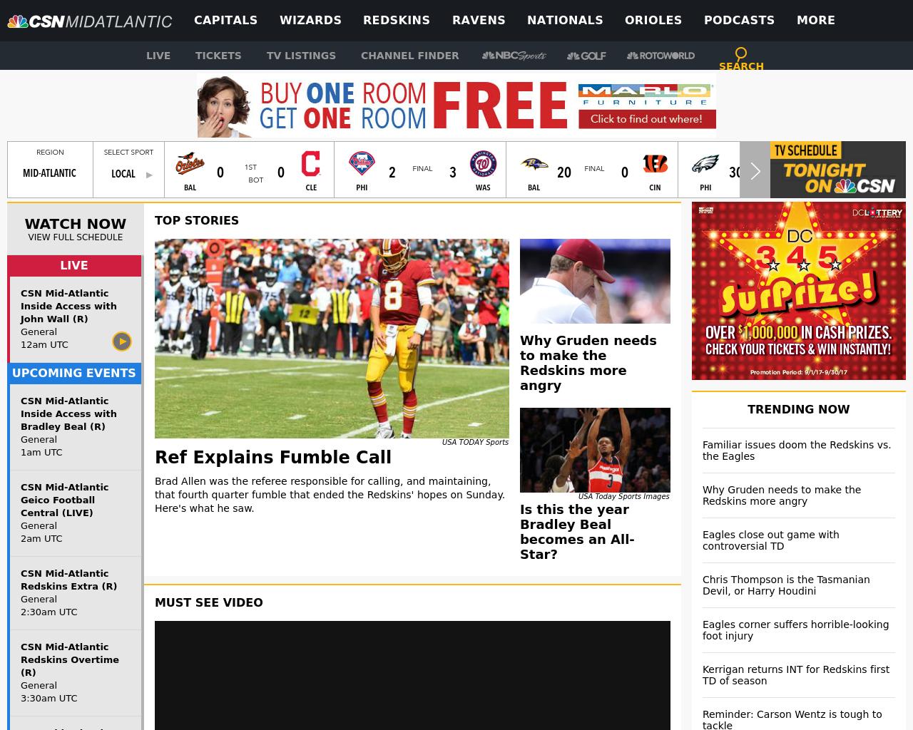 CSN-Mid-Atlantic-Advertising-Reviews-Pricing