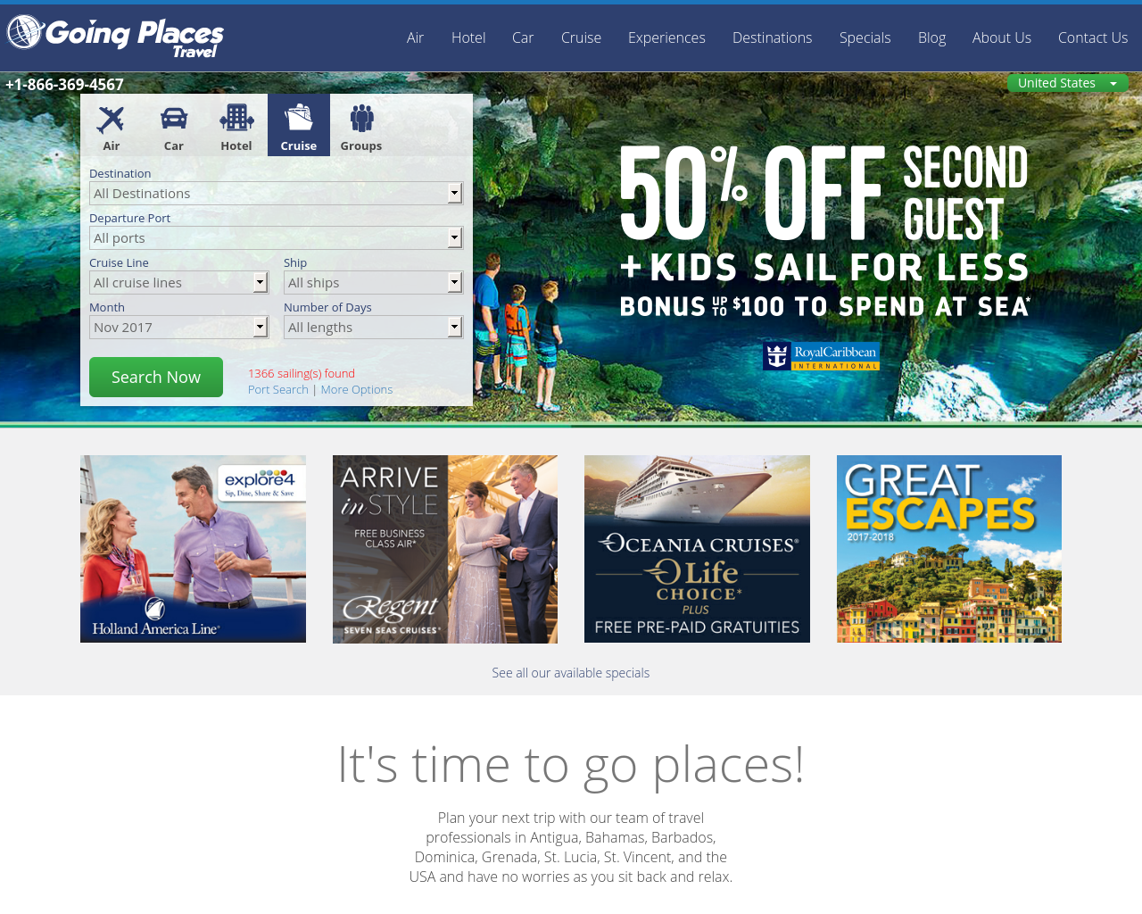 Going-Places-Travel-Advertising-Reviews-Pricing