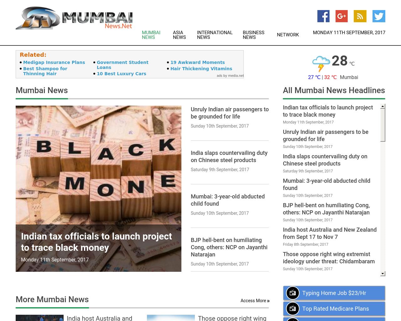 MumbaiNews.net-Advertising-Reviews-Pricing