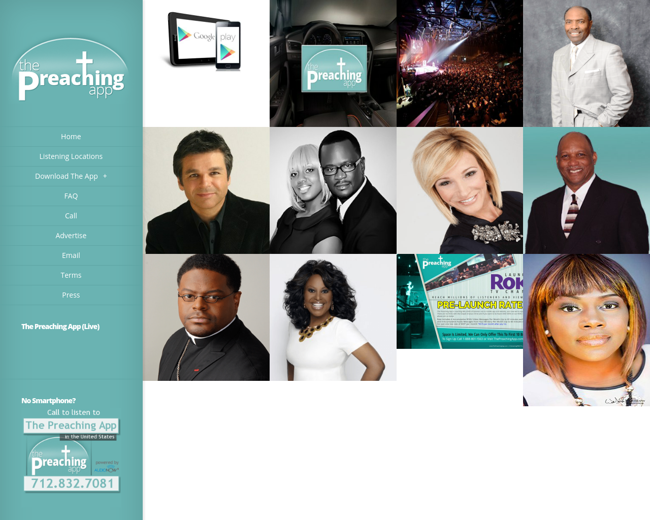 The-Preaching-App-Advertising-Reviews-Pricing