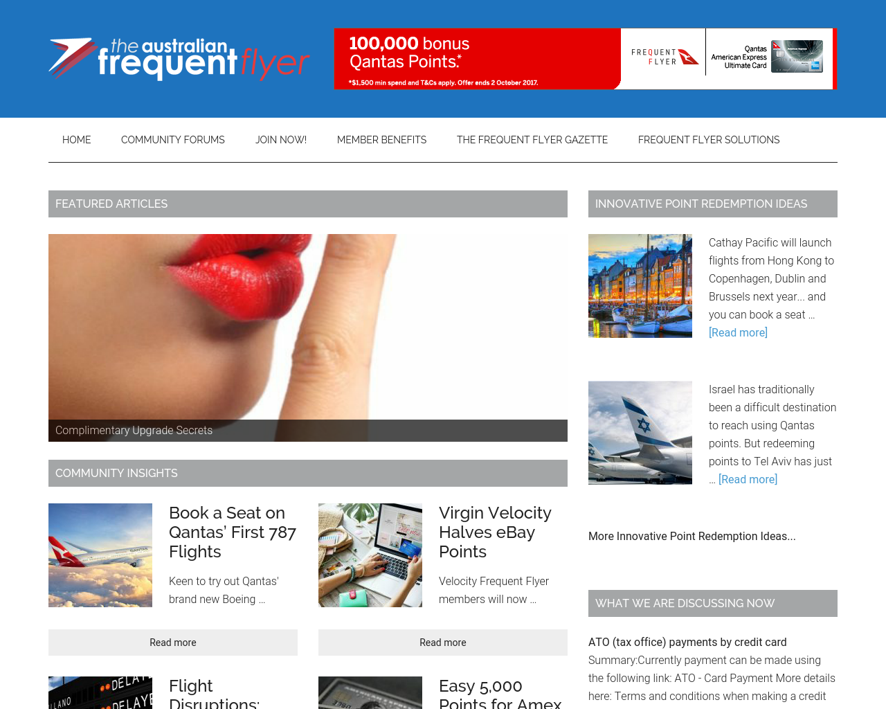 The-Australian-Frequent-Flyer-Advertising-Reviews-Pricing