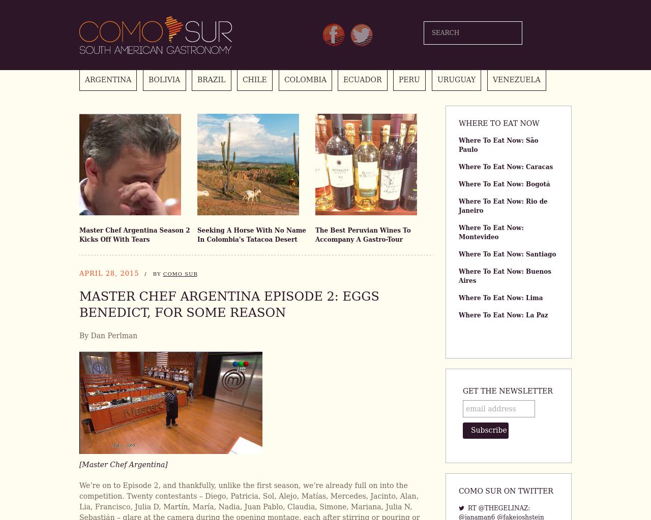 Comosur.com-Advertising-Reviews-Pricing