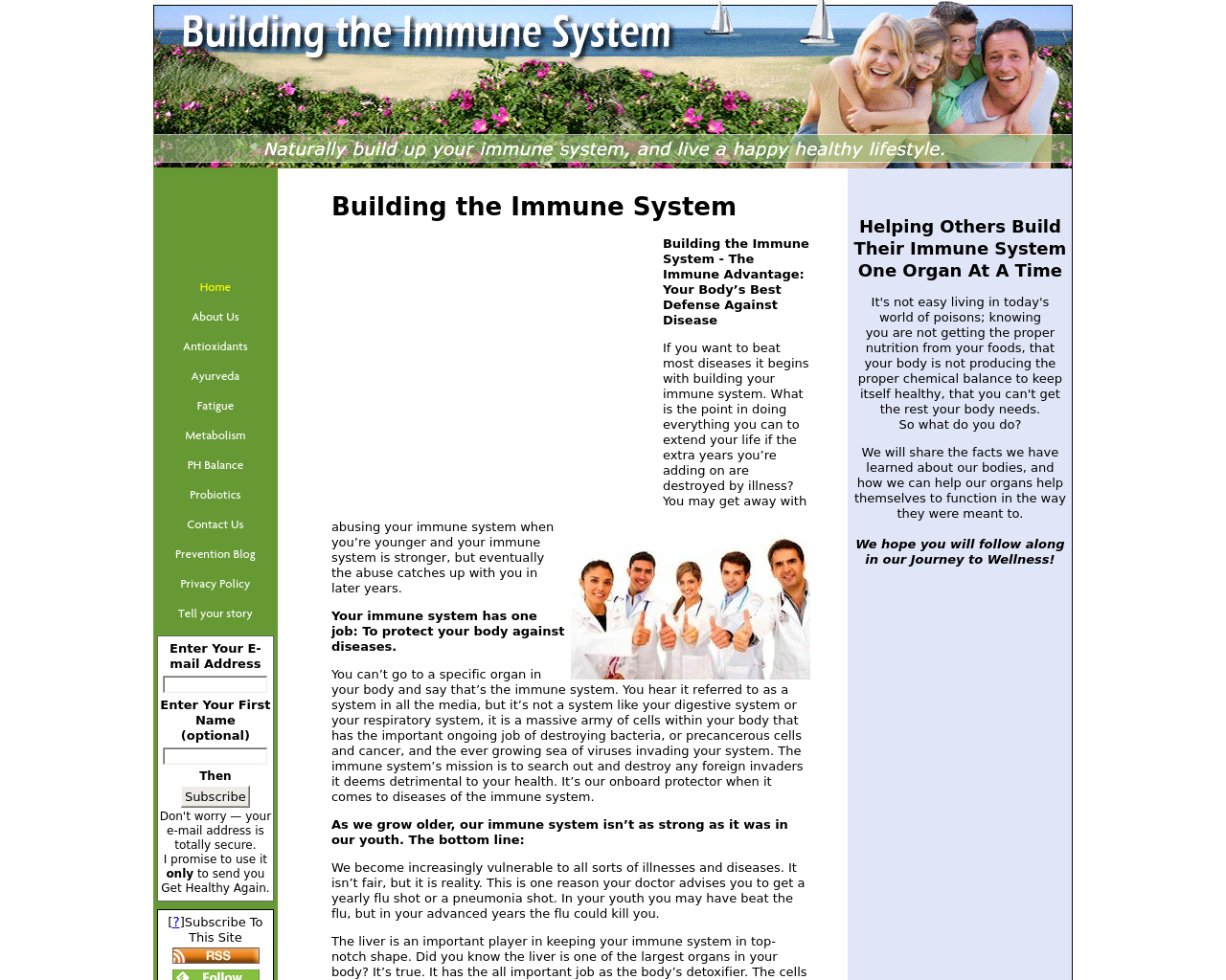 Building-the-Immune-System-Advertising-Reviews-Pricing