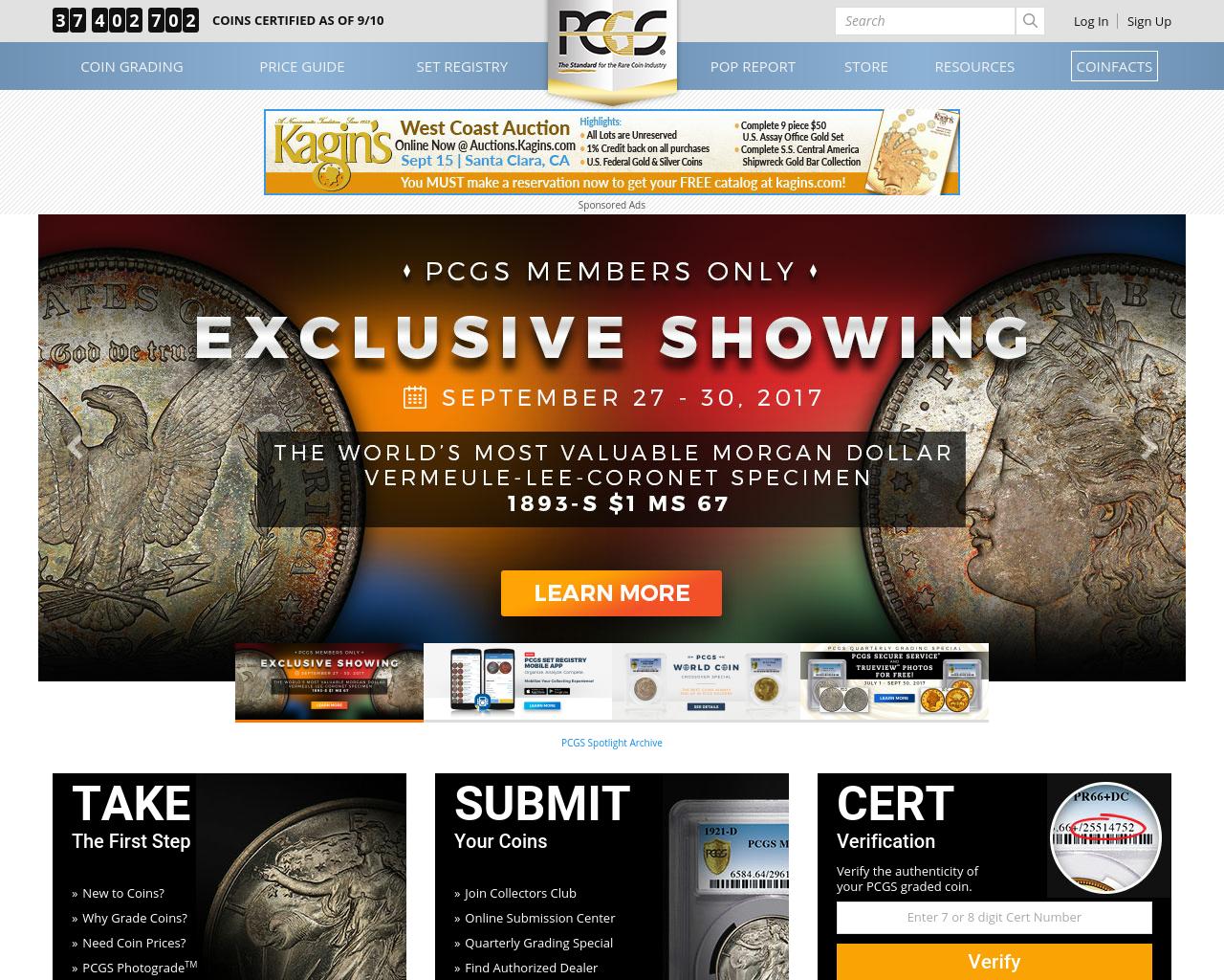 PCGS-Advertising-Reviews-Pricing