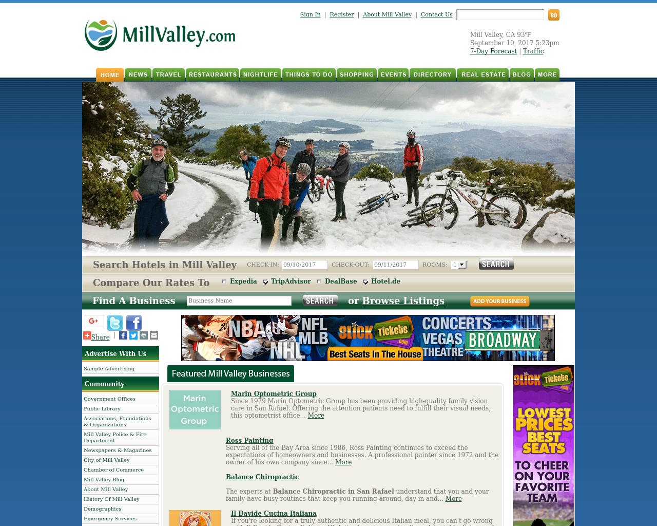MillValley.com-Advertising-Reviews-Pricing