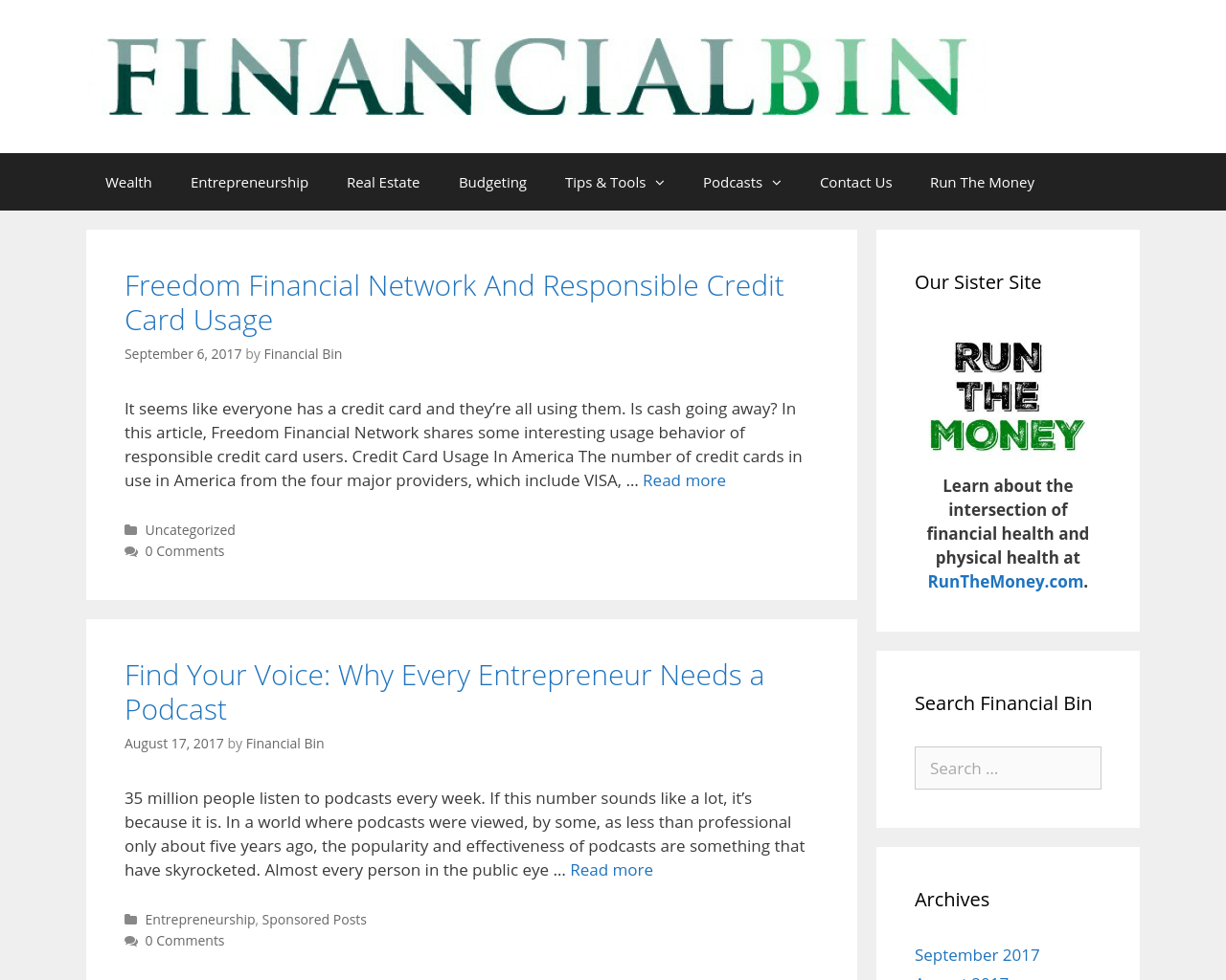 Financial-Bin-Advertising-Reviews-Pricing