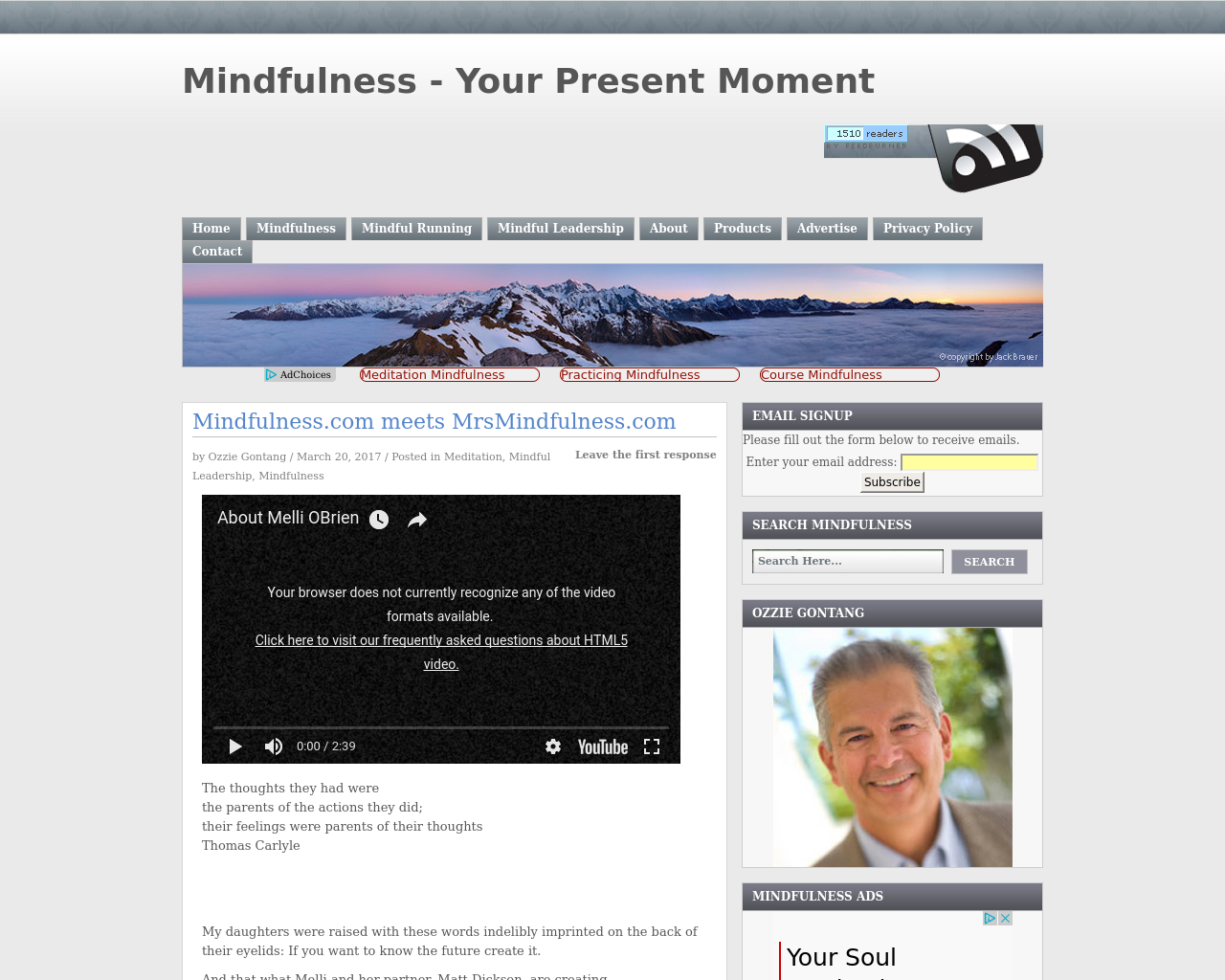 Mindfulness---Your-Present-Moment-Advertising-Reviews-Pricing