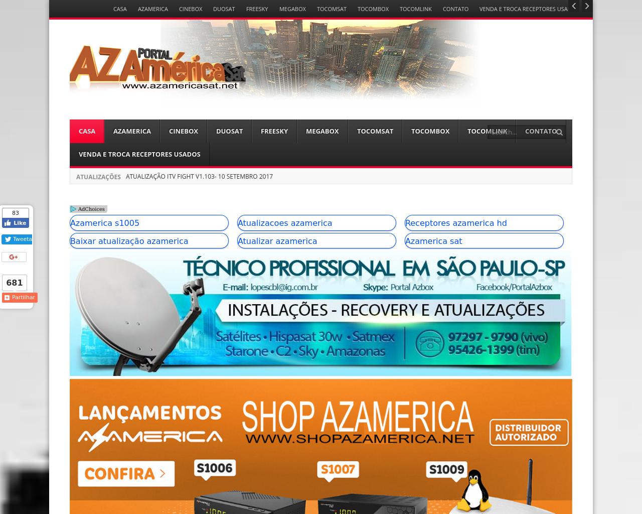 AZAMERICA-SAT-Advertising-Reviews-Pricing