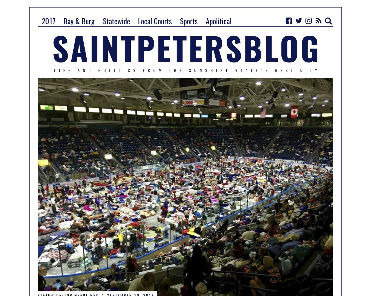 Saint-Peters-Blog-Advertising-Reviews-Pricing