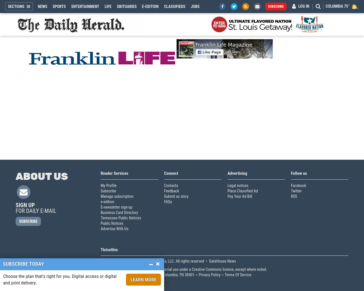 Franklin-Life-Advertising-Reviews-Pricing