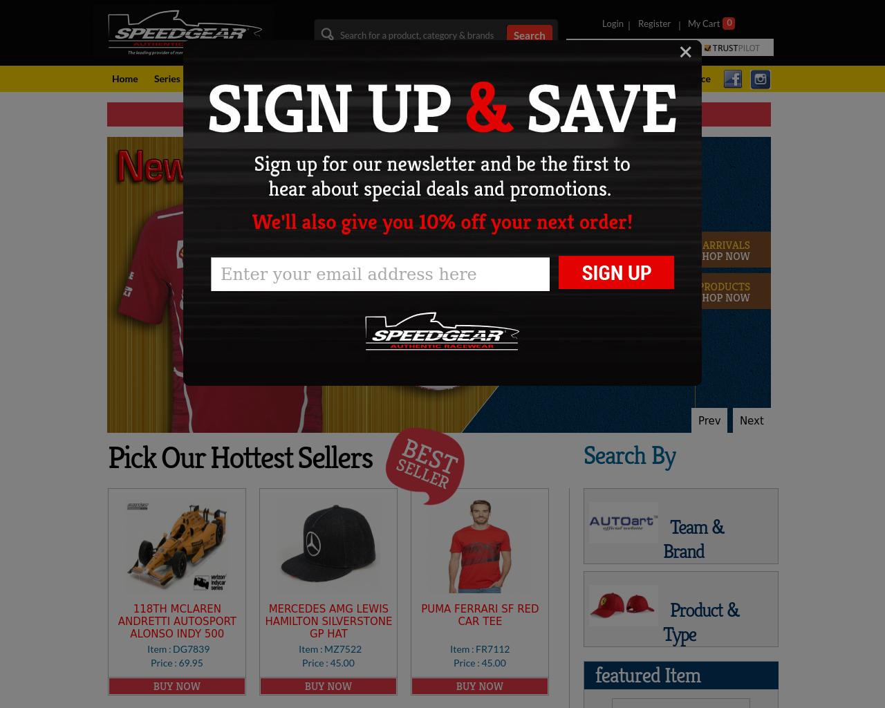 SPEED-GEAR-Advertising-Reviews-Pricing
