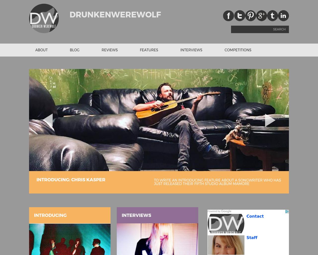 Drunken-Werewolf-Advertising-Reviews-Pricing