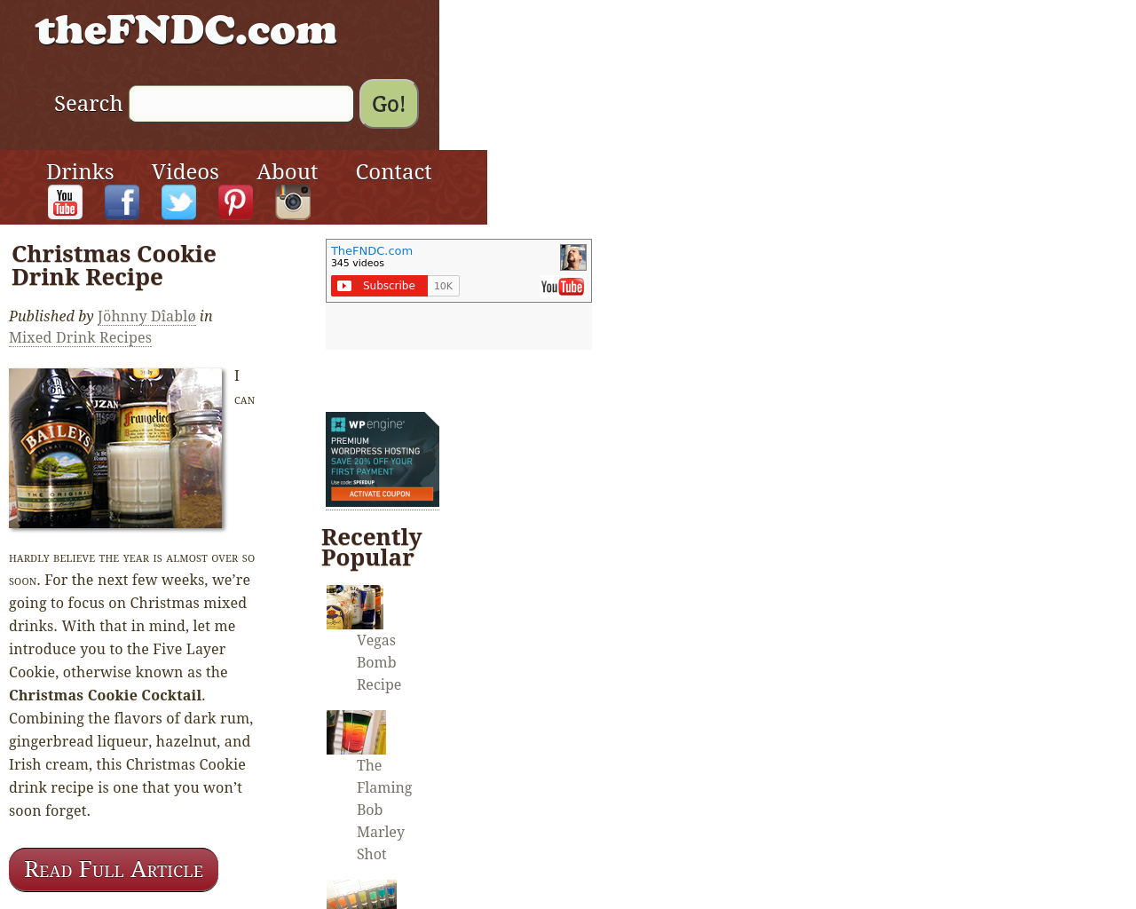 theFNDC.com-Advertising-Reviews-Pricing