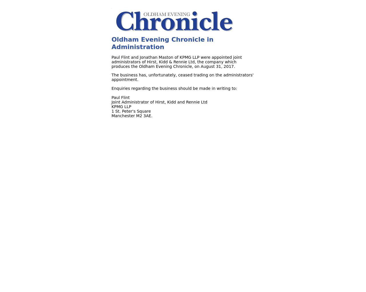 OLDHAM-EVENING-Chronicle-Advertising-Reviews-Pricing