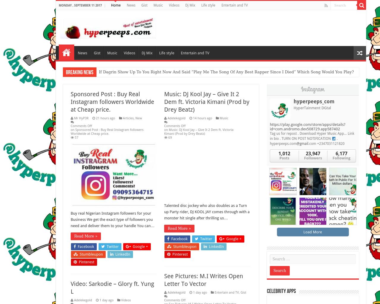 Hyperpeeps.com-Advertising-Reviews-Pricing