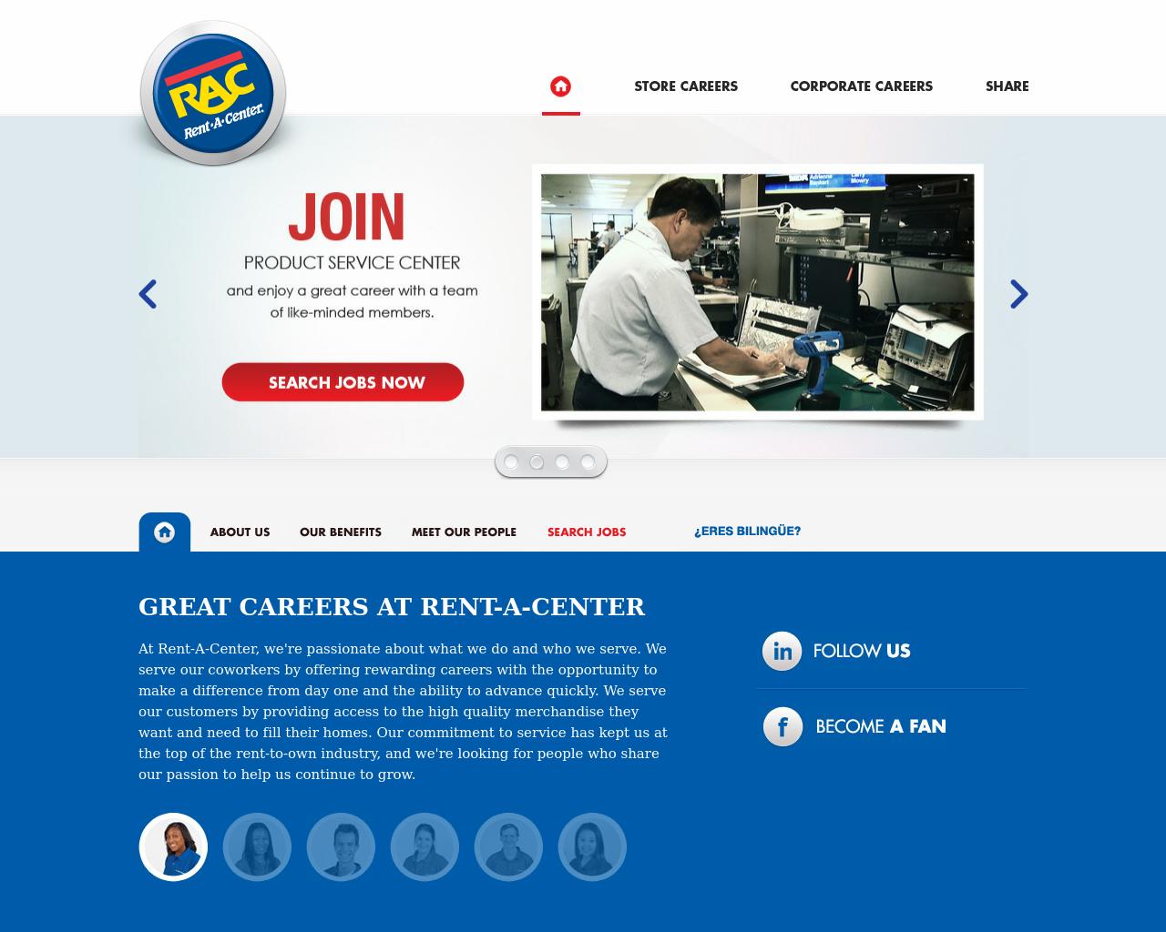 RAC-Careers-Advertising-Reviews-Pricing