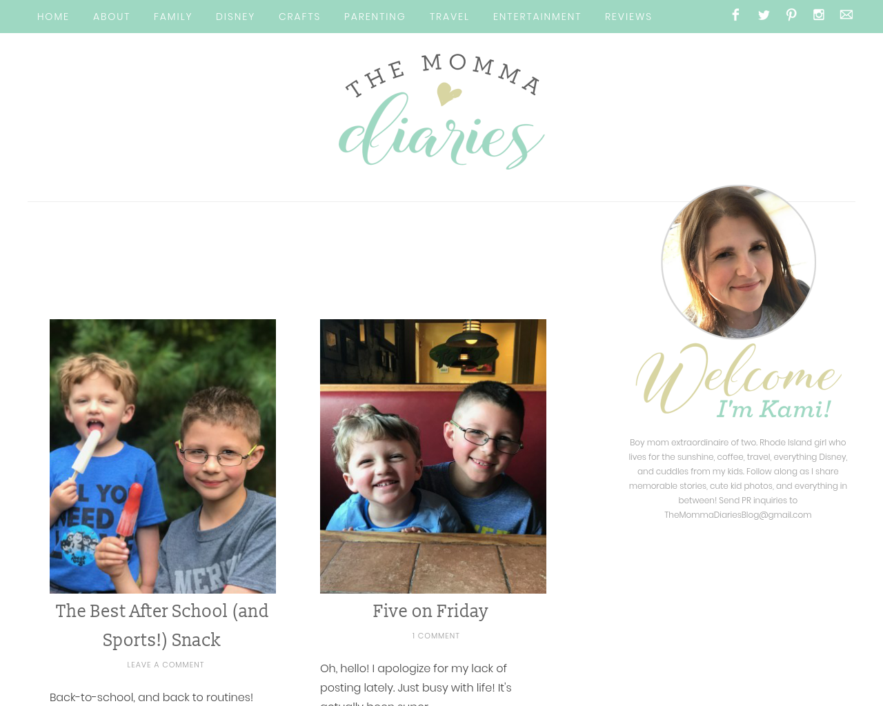 The-Momma-Diaries-Advertising-Reviews-Pricing