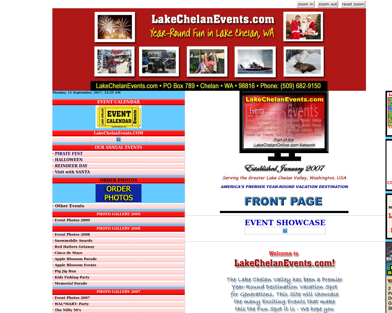 LakeChelanEvents.com-Advertising-Reviews-Pricing