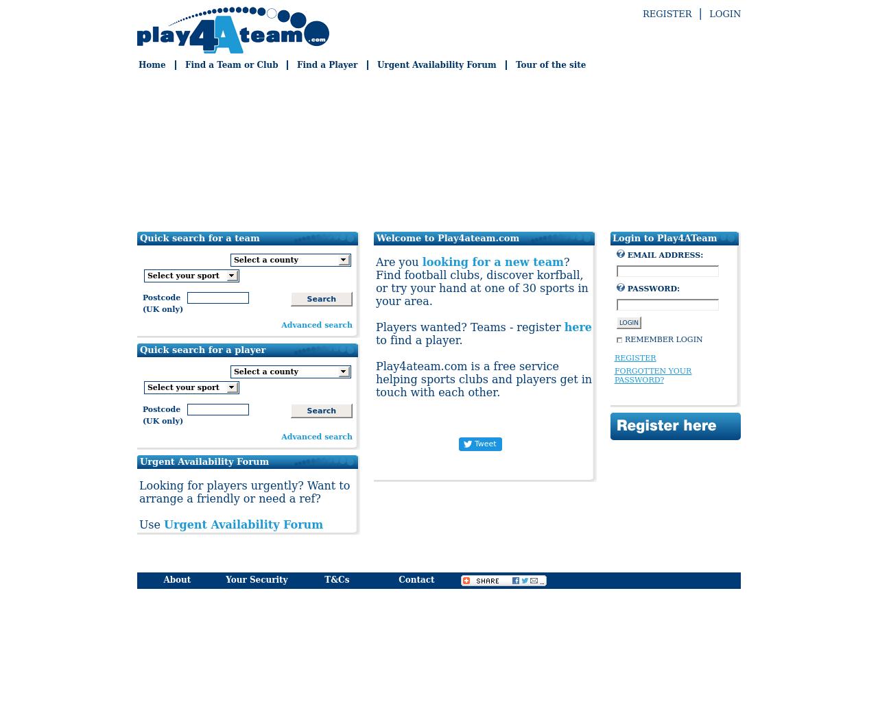 Play4aTeam-Advertising-Reviews-Pricing