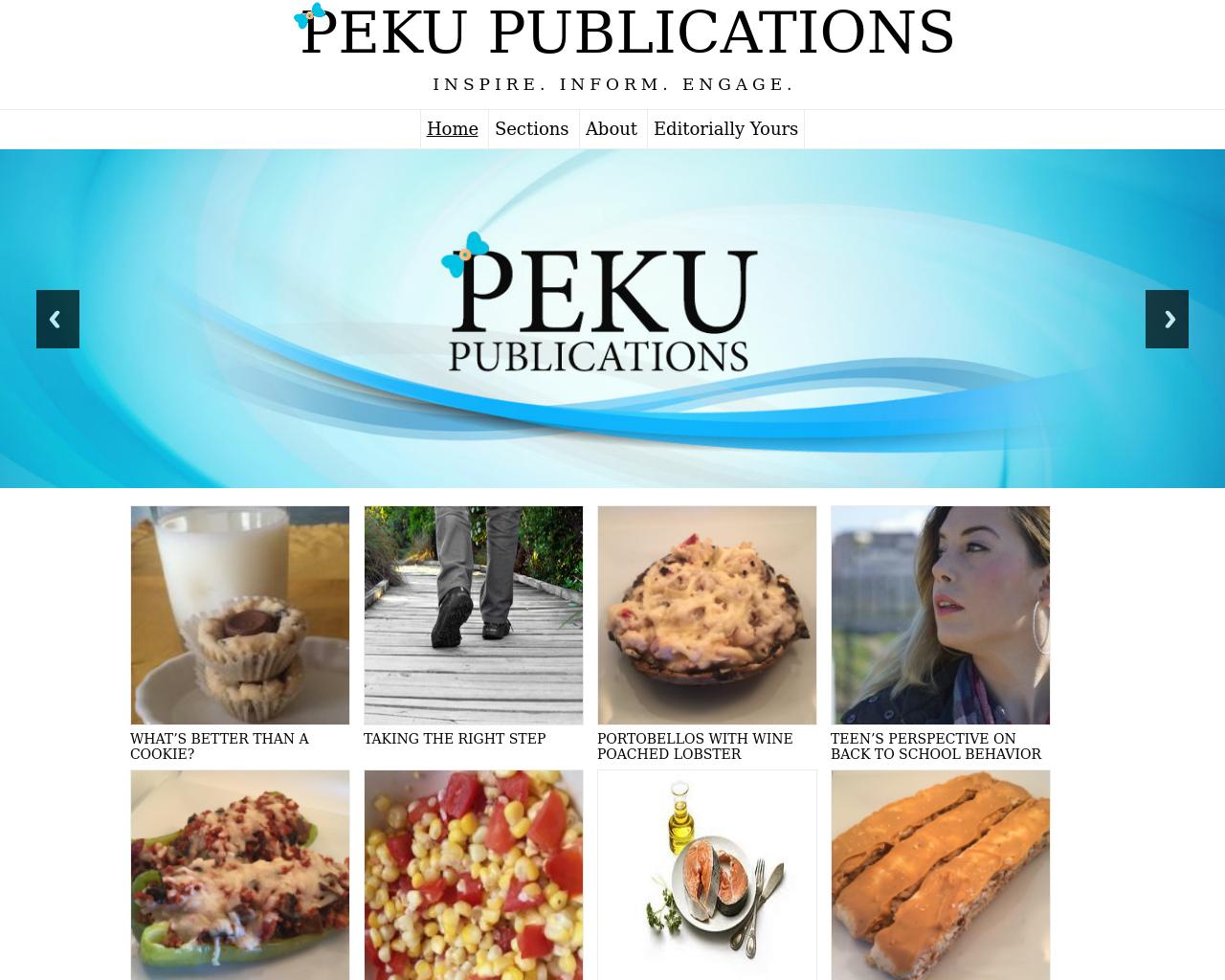 PeKu-Publications-Advertising-Reviews-Pricing