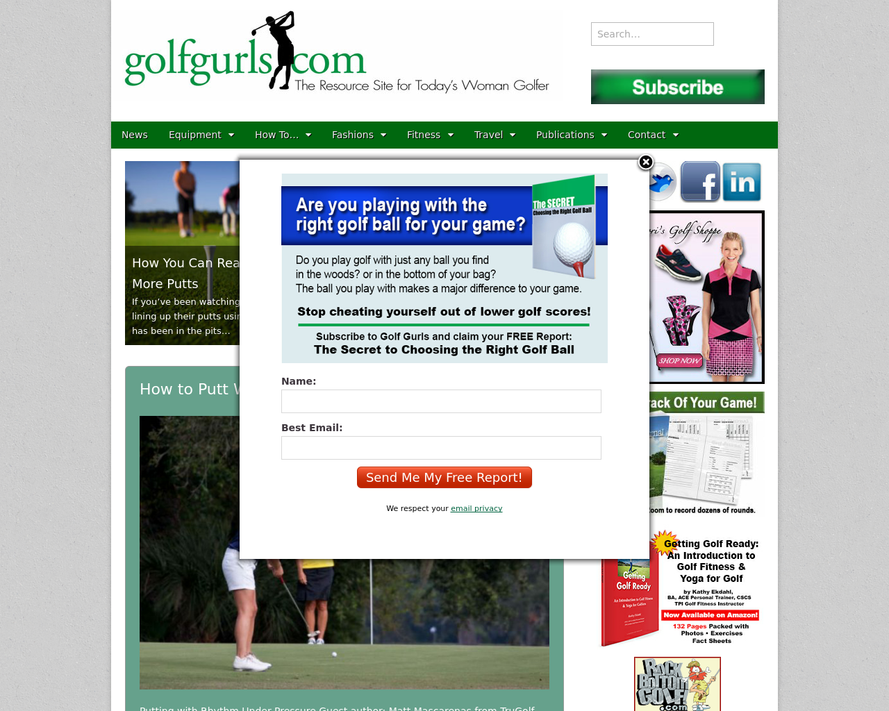 Golfgurls-Advertising-Reviews-Pricing